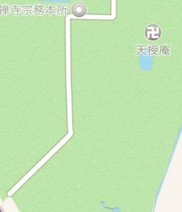 南禅寺ショートカット