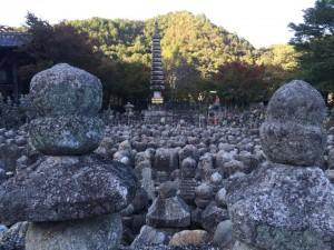 あだしの念仏寺代表的な写真